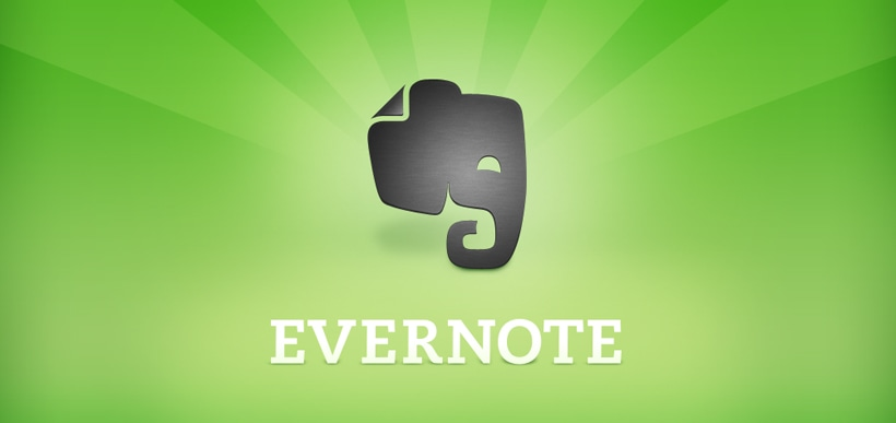 Evernote : Remember everything