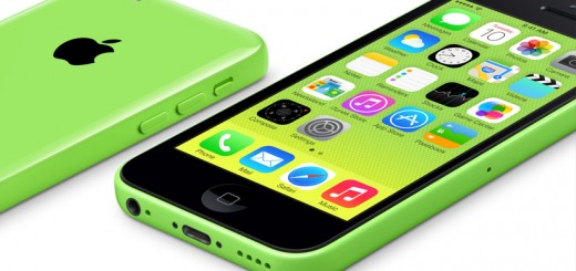 iphone 5c overview