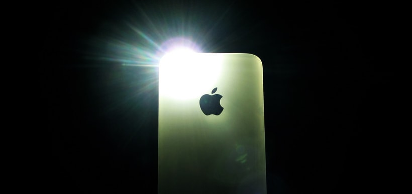 iPhone 5s rumored to come in gold