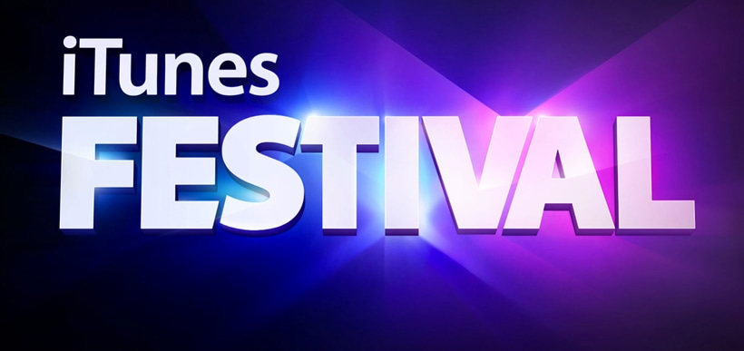iTunes Festival returns to London with free live music on your Apple device