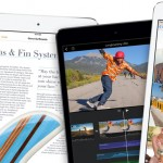 Apple fans rejoice over iPad Mini display and new iPad Air