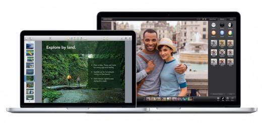 MacBook Pro Retina Problems