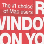 Three most popular ways to use Windows on Mac OS X