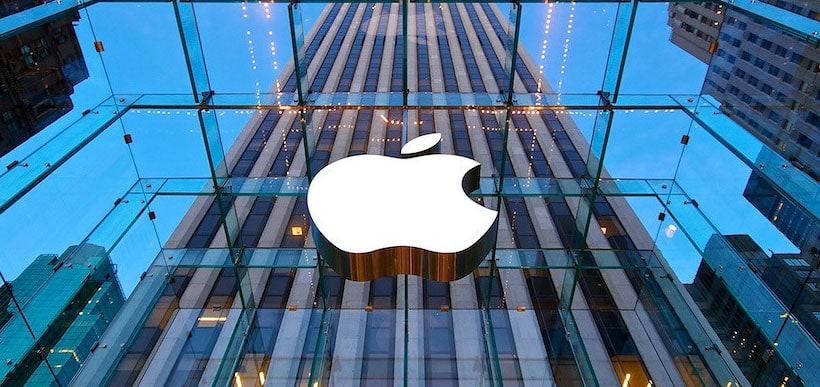 apple-glass-building