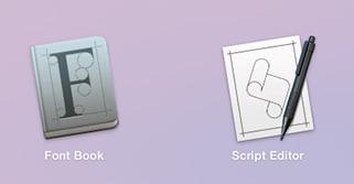 font-book-icon