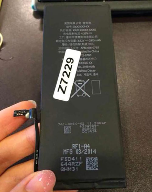 iphone-6L-battery