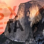 OS X Yosemite developer preview 6 released by Apple