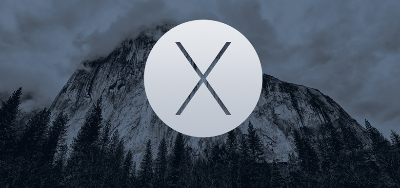 Preview: Quick look at the all new OS X Yosemite