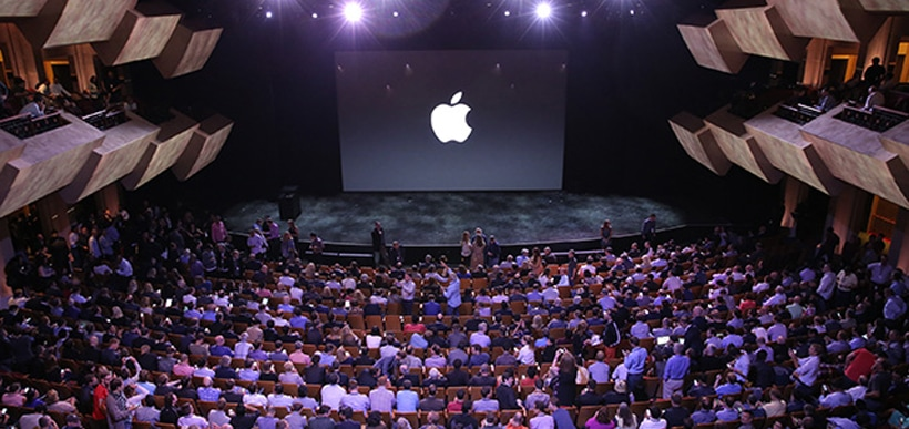 Recap of the services and products released at Apple's big event