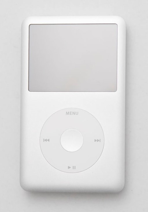 apple-ipod-classic-white