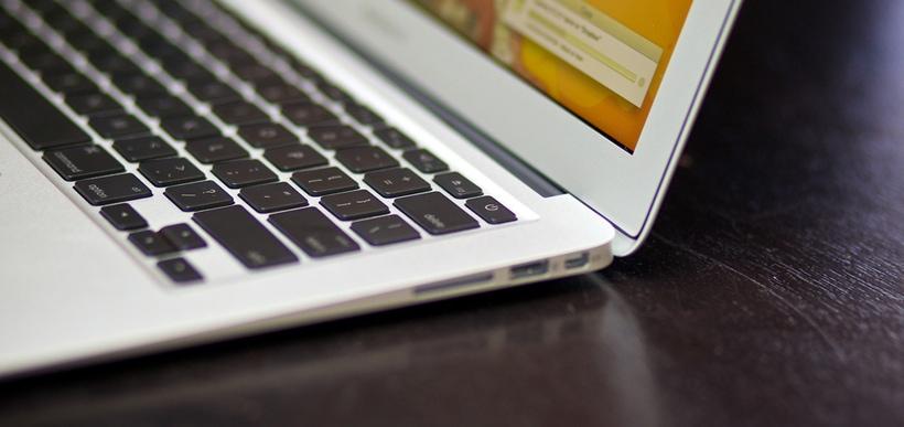12″ MacBook Air : What we know so far