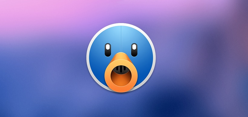 Tweetbot for Mac reaches token limit, gets pulled from Mac App Store