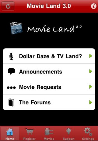 Best Cydia apps to Download Music and Watch Movies for free