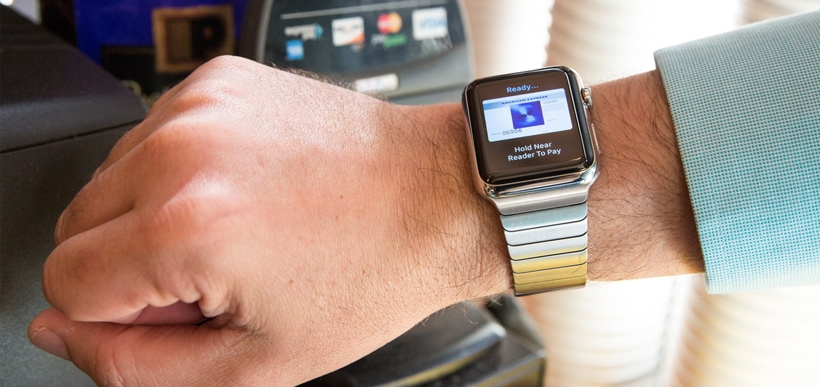 Apple Pay and the Apple Watch: Initial Feedback