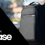 Incase ICON 15.6″ Laptop Backpack designed for MacBook users