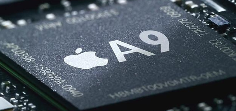 Two separate A9 chip manufacturers create power usage differences in new iPhones