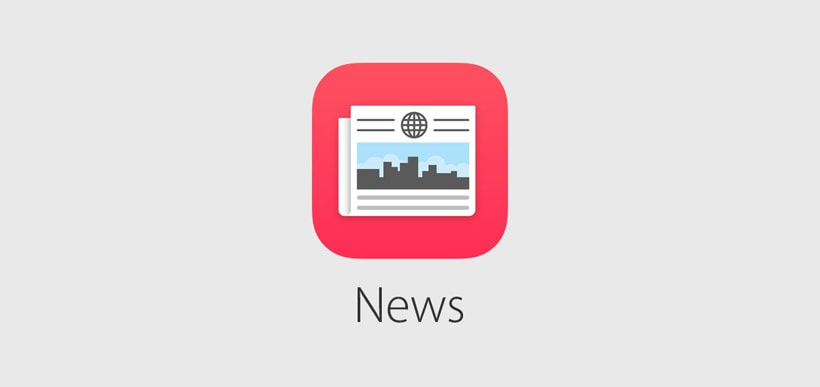 Apple blocking news app in China