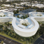 Apple lands 777,000 square foot Central Expressway Campus in Sunnyvale