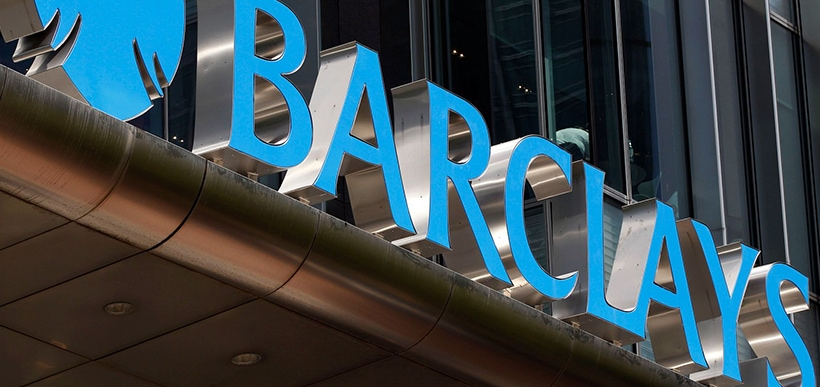 Barclay's to implement Apple Pay by 2016