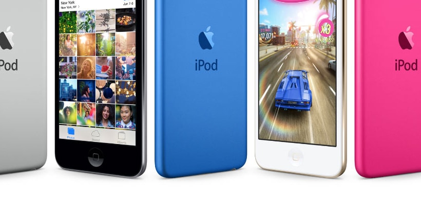Apple iPod may be reaching end of product life cycle