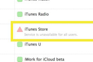 is-itunes-down