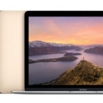 Apple releases gorgeous Rose Gold MacBook with better battery and faster processor
