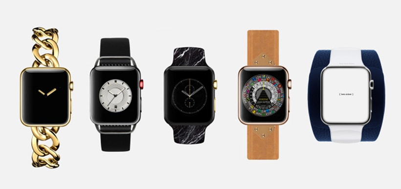 Apple Watch 2 rumored to be expected late 2016 or early 2017