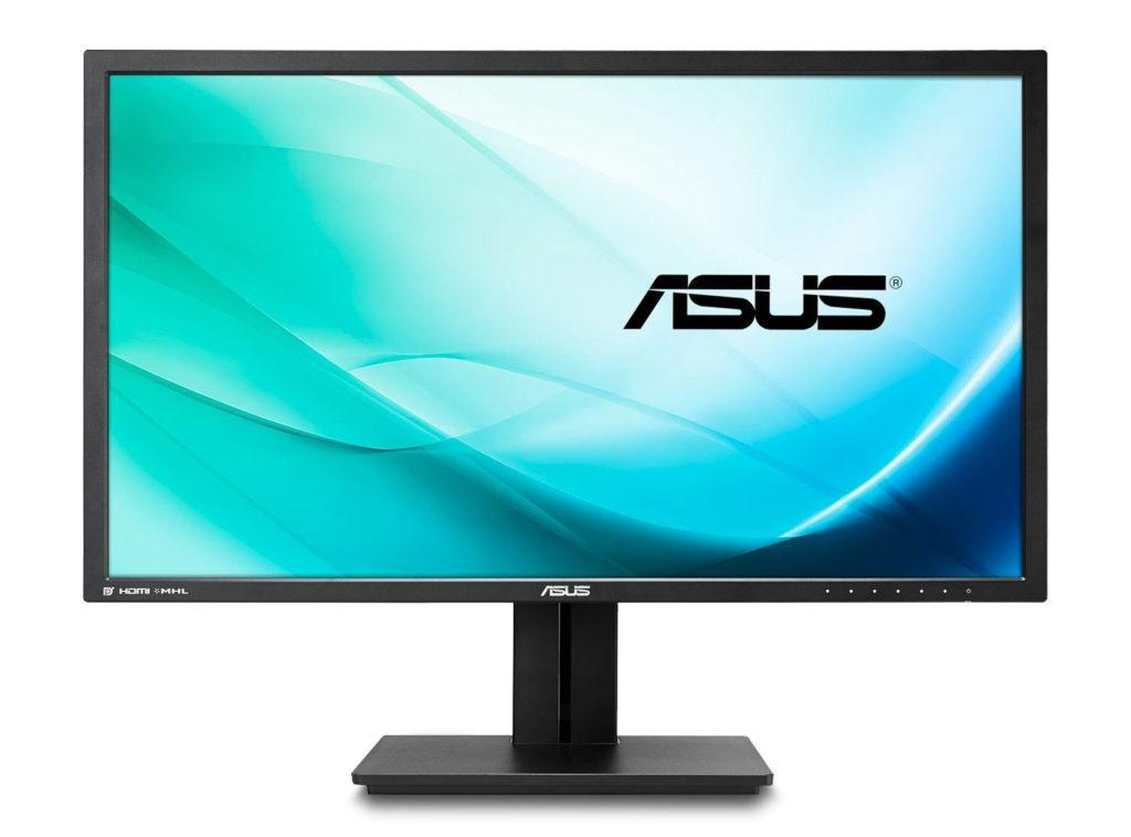asus 4k monitors