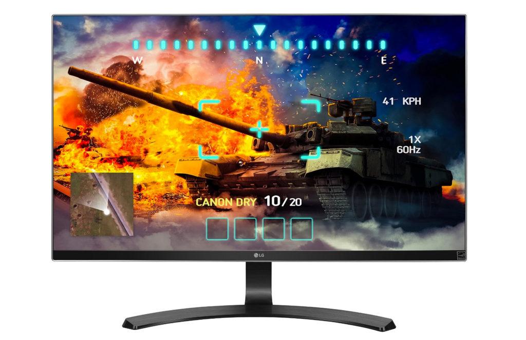 best lg 4k monitors