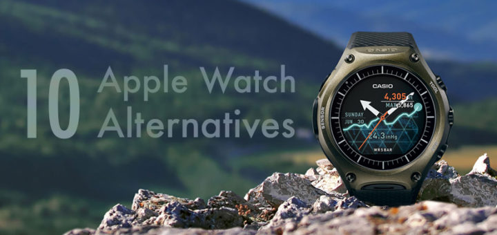 best smartwatches for iphone