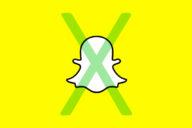 Delete Snapchat