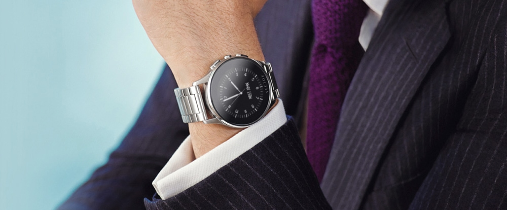 Vetor Luna Smartwatch