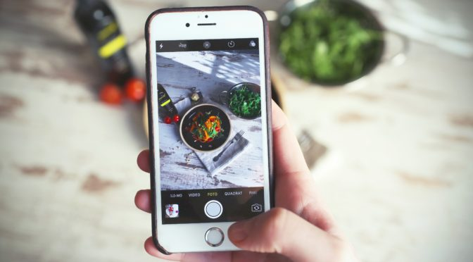 Photography on the go – Essential iPhone Camera Accessories