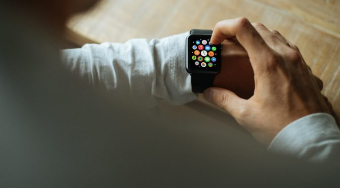 Apple Smart Watch series 3 with cellular – A Review