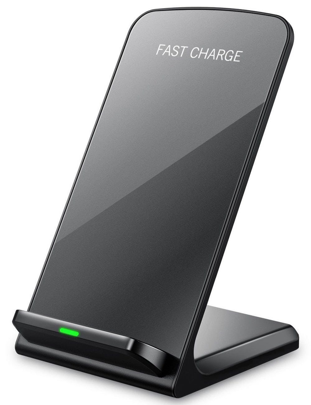 Seneo Wireless Charging Stand for iphone x iphone 8 iphone plus