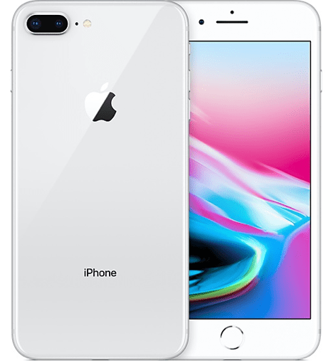 Iphone 8 Plus Best value smartphone