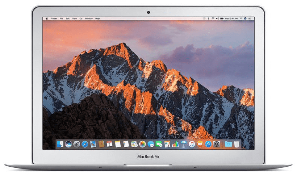 13 inch macbook air best for students